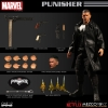 Netflix Punisher One:12 Collective Figure