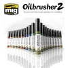 OILBRUSHERS COLLECTION VOL. 2