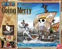 One Piece - Plastic Model Kit Going Merry