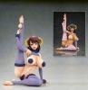 Oideyo! Mizuryu Land Pacola Figures