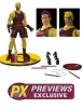 One:12 Collective - Yellow Daredevil Previews Exclusive