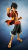 One Piece Ex. Model P.O.P PVC Statue Monkey D. Luffy Edition Z