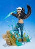 One Piece FiguartsZERO Trafalgar Law Gamma Knife