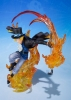 One Piece FiguartsZERO Sabo Fire Fist