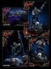 P1 Studio: Injustice Gods among us Lobo Statue