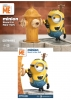 P1 Studio: Minion Stuart in New York Statue