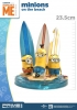 P1 Studio: Minions on the Beach Diorama