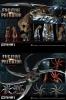 P1 Studio: Predator 1/1 Shuriken & Wristblades