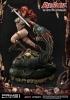 P1 Studio: Red Sonja 1/4 Deluxe Statue