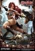 P1 Studio: Red Sonja She-Devil with a Vengeance