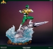 PCS Power Rangers 1/4 Green Ranger Dragonzord Ex.