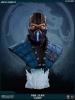 PCS: Mortal Kombat X Sub-Zero Lifesize Bust Cryomancer Ed.