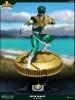 PCS: Power Rangers Statue 1/4 Green Ranger Ex.