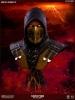 PCS - Mortal Kombat X Bust 1/1 Scorpion Hellfire Ex.