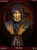 PCS - Mortal Kombat X Bust 1/1 Scorpion