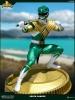 PCS - Power Rangers Statue 1/4 Green Ranger