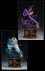 PCS - Street Fighter: Ryu & Evil Ryu Ultra 1/4 Statues