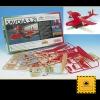 PORCO ROSSO - 1/48 Savoia S.21 Seaplane Kit