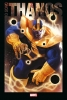 Panini Comics: Io sono Thanos