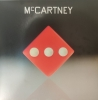 Paul McCartney ‎– McCartney III Red Vinyl Edition