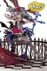 Phat: The Idolmaster Ranko Kanzaki Princess Mad Banquet