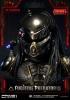 Predator 2018 Fugitive Predator Deluxe Version