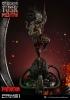 Predator Statue Cracked Tusk Predator