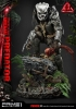 Predator Statue Big Game Cover Art Statues