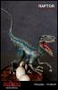 Predators Predatory Scale Statue Raptor