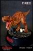 Predators Predatory Scale Statue T-Rex
