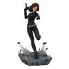 Premier Collection Statue Black Widow