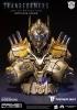 Prime 1 Studio - Optimus Prime Bust Gold Version