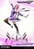 Prime 1 Studio - Tekken 7: Alisa Bosconovitch Statue