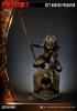 Prime 1 Studio - 3D Wall Art City Hunter Predator