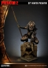 Prime 1 Studio - 3D Wall Art City Hunter Predator
