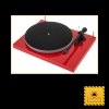 Pro-Ject Debut III Esprit Red