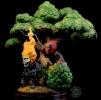 QMX: Deadpool & Ghost Rider Q-Master Diorama