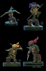 QMX: TMNT Q-Fig PVC Figure Set