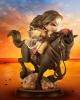 QMX - Movie Q-Fig MAX Figure Wonder Woman
