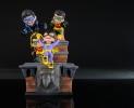QMX - Q-Master Diorama Gotham Rooftop
