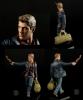 QMX - Supernatural Mini Masters Figure Dean Winchester