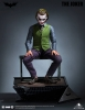 Queen Studios: Heath Ledger Joker 1/3 Statues