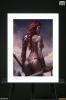 Red Sonja Birth of the She-Devil Art Print