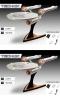 Revell Star Trek Model Kit USS Enterprise NCC-1701