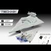 Revell: Star Wars: Imperial Star Destroyer Kit