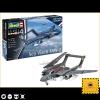 Revell - Model Set Sea Vixen FAW 2 1:72 Kit
