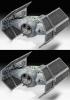 Revell - Star Wars Model Kit 1/72 TIE Fighter