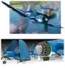 Revell - Vought F4U-1A Corsair 1:32 Kit