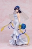 Rikka Takarada Wedding Dress Version