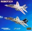 Robotech: F-14S Skull Leader 1:72 Diecast Model